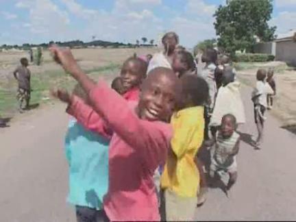 Zimbabwe Water 2