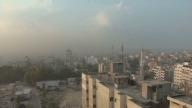 Gaza Skyline 4