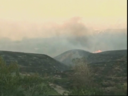 US Wildfires 6