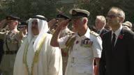 Bahrain UK Royals