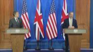 UK G7 US Briefing