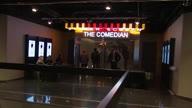 US The Comedian Premiere