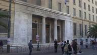 Greece Strike 5
