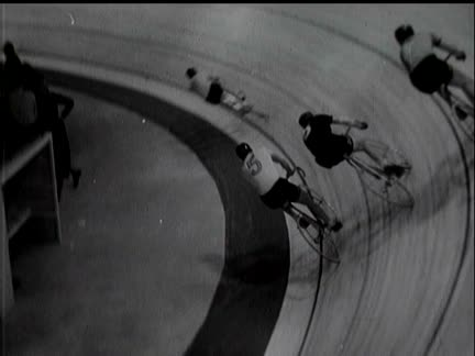 SPORT ON THE CONTINENT - Cycle Race