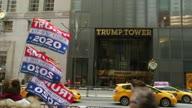 US Mueller Probe Reaction (CR)