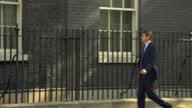 UK Brexit Cabinet