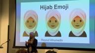 MEEX US Hijab Emoji