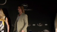 Entertainment FRANCE BRAD PITT PRESSER