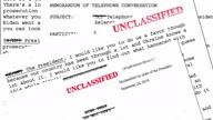 US Trump Ukraine Call Transcript (Lon NR)