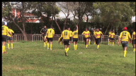 SNTV Rugby Morocco
