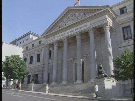 Spain Palacio