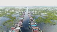 HZ Cambodia Lake