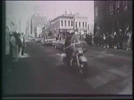 JFK Assassination Clipreel: Part 3