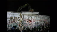 HZ German Lost Berlin Wall