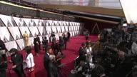 US Oscar Fashion Reax