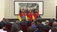 China Merkel Li