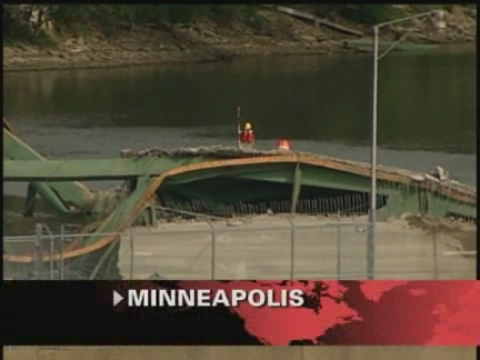 DV Bridge Fears