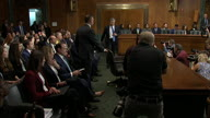 US Senate FBI Wray