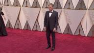 US Oscar Fashion 2