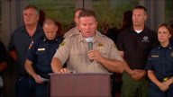 US CA Arson Arrest (NR)