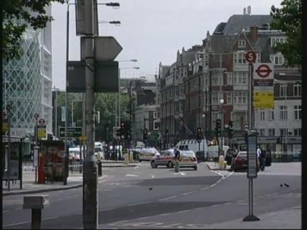 London Terrorist Attacks Clipreel: Part 12