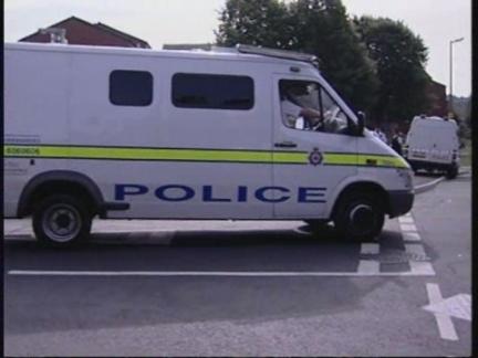 London Terrorist Attacks Clipreel: Part 9