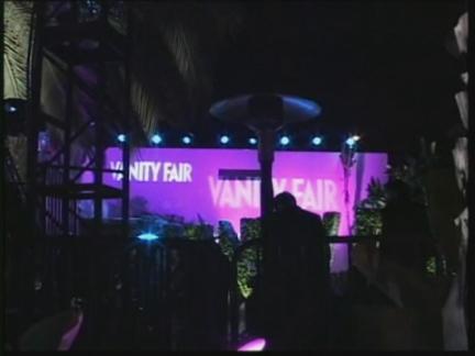 Entertainment LA Vanity Fair