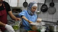 MEEX Germany Syrian Food