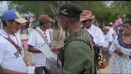 ++Colombia FARC