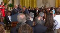 US Obama Medals