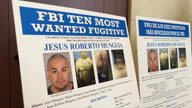US NV FBI Top Ten (Lon NR)