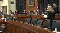 US Afghanistan Hearing