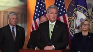 US Congress Impeachment Reax
