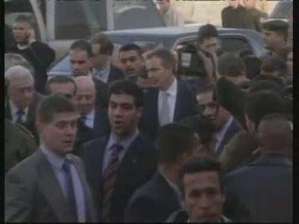 West Bank Blair 2