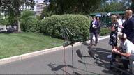 US White House Gidley