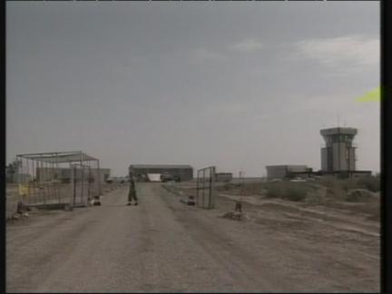 Iraq Inspections 2