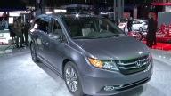 (TT) US Auto Show