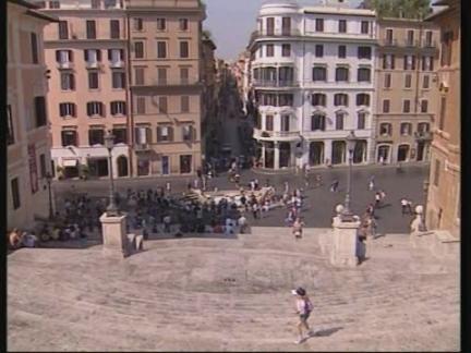 Italy Heatwave