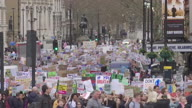 UK Climate Protest
