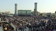 Iran Charlie Hebdo Protest