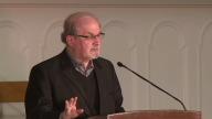 US Rushdie