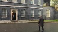 UK PM EP President