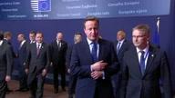 Belgium-BrexitEU Leaders