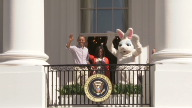 US Easter Egg Roll