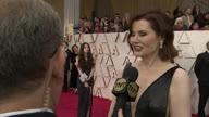 US Oscars Arrivals 5
