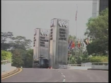 Malaysia Summit