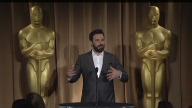 Entertainment US Oscar Nominees