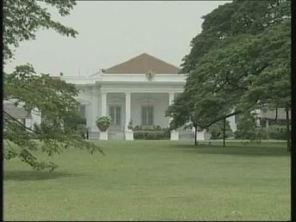 Indonesia US Election Reax