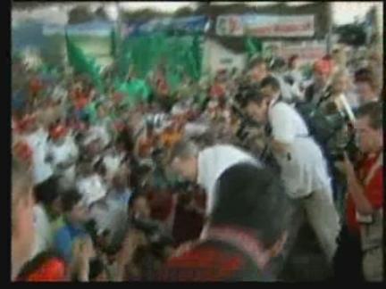 Mexico Marathon