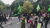 IRL XR Protest Dublin
